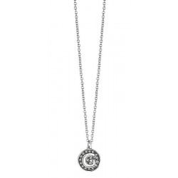 Buy Women's Guess Necklace Iconic UBN51481