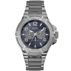 Buy Men's Guess Watch Rigor W0218G2 Multifunction