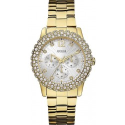 Buy Women's Guess Watch Dazzler W0335L2 Multifunction