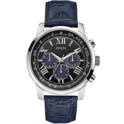 Buy Men's Guess Watch Horizon W0380G3 Chronograph