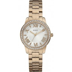 Buy Women's Guess Watch Mini Allure W0444L3