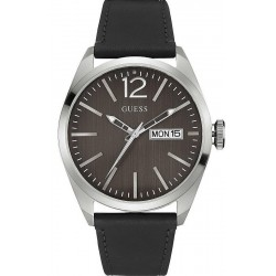Buy Men's Guess Watch Vertigo W0658G2