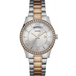 Buy Women's Guess Watch Cosmopolitan W0764L4