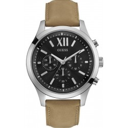Buy Men's Guess Watch Elevation W0789G1 Chronograph