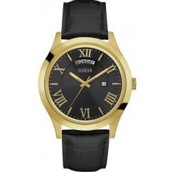 Buy Men's Guess Watch Metropolitan W0792G4