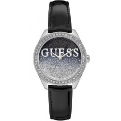 Buy Women's Guess Watch Glitter Girl W0823L2
