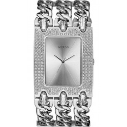 Buy Women's Guess Watch Heavy Metal W13097L1