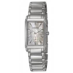 Buy Women's Hamilton Watch Ardmore H11411115 Diamonds Mother of Pearl