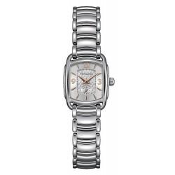 Buy Women's Hamilton Watch American Classic Bagley Quartz H12351155
