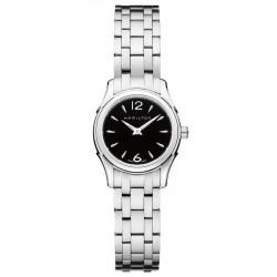 Buy Women's Hamilton Watch Jazzmaster Lady Quartz H32261135