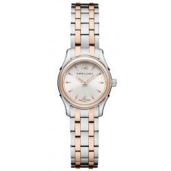 Buy Women's Hamilton Watch Jazzmaster Lady Quartz H32271155