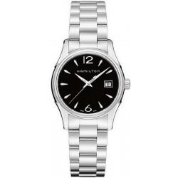 Buy Women's Hamilton Watch Jazzmaster Lady Quartz H32351135