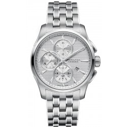 Buy Men's Hamilton Watch Jazzmaster Auto Chrono H32596151