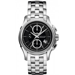 Buy Men's Hamilton Watch Jazzmaster Auto Chrono H32616133