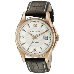 Men's Hamilton Watch Jazzmaster Viewmatic Auto H32645555