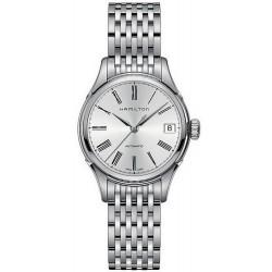 Buy Women's Hamilton Watch American Classic Valiant Auto H39415154