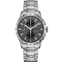 Buy Men's Hamilton Watch Broadway Auto Chrono H43516131