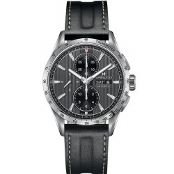 Buy Men's Hamilton Watch Broadway Auto Chrono H43516731