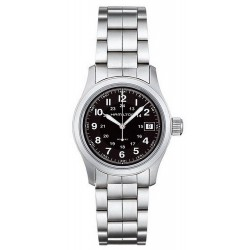 Women's Hamilton Watch Khaki Field Quartz H68311133