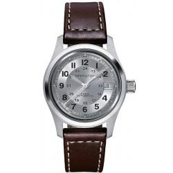 Men's Hamilton Watch Khaki Field Auto 38MM H70455553