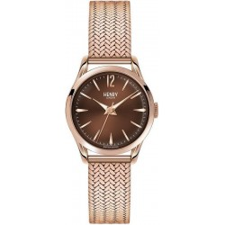 Buy Women's Henry London Watch Harrow HL25-M-0044 Quartz