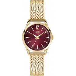 Buy Women's Henry London Watch Holborn HL25-M-0058 Quartz