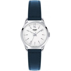 Buy Women's Henry London Watch Knightsbridge HL25-S-0027 Quartz
