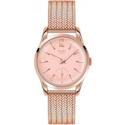 Buy Women's Henry London Watch Shoreditch HL30-UM-0164 Quartz