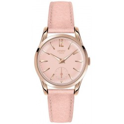 Buy Women's Henry London Watch Shoreditch HL30-US-0154 Quartz