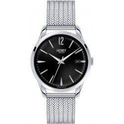 Buy Unisex Henry London Watch Edgware HL39-M-0015 Quartz