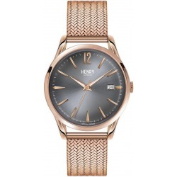 Buy Women's Henry London Watch Finchley HL39-M-0118 Quartz