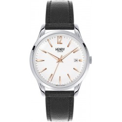 Buy Unisex Henry London Watch Highgate HL39-S-0005 Quartz