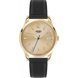 Buy Unisex Henry London Watch Westminster HL39-S-0006 Quartz