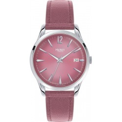 Buy Women's Henry London Watch Hammersmith HL39-S-0061 Quartz