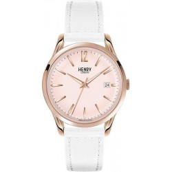 Buy Women's Henry London Watch Pimlico HL39-S-0112 Quartz
