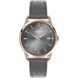 Buy Women's Henry London Watch Finchley HL39-S-0120 Quartz