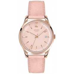 Buy Women's Henry London Watch Shoreditch HL39-S-0156 Quartz