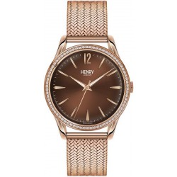 Buy Women's Henry London Watch Harrow HL39-SM-0124 Quartz