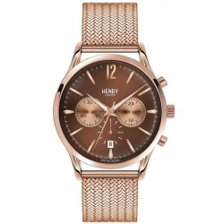 Buy Men's Henry London Watch Harrow HL41-CM-0056 Quartz Chronograph
