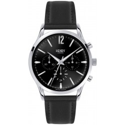 Buy Men's Henry London Watch Edgware HL41-CS-0023 Quartz Chronograph