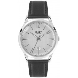 Buy Men's Henry London Watch Piccadilly HL41-JS-0081 Quartz