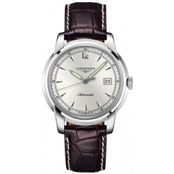 Buy Men's Longines Watch Saint-Imier L27664790 Automatic
