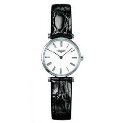 Buy Women's Longines Watch La Grande Classique L42094112 Quartz