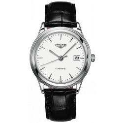 Buy Men's Longines Watch La Grande Classique Flagship Automatic L48744122
