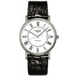 Buy Men's Longines Watch La Grande Classique Presence Automatic L49214112