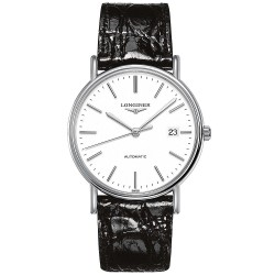 Buy Men's Longines Watch La Grande Classique Presence Automatic L49214122