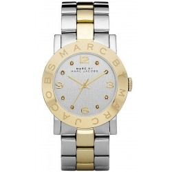 Buy Women's Marc Jacobs Watch Amy MBM3139