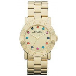Buy Women's Marc Jacobs Watch Amy Dexter MBM3141
