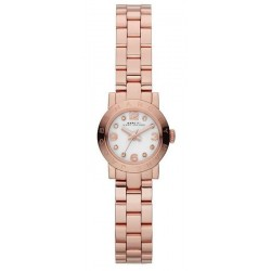 Buy Women's Marc Jacobs Watch Amy Dinky MBM3227