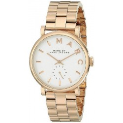 Buy Women's Marc Jacobs Watch Baker MBM3244